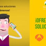AVEMAN ¡OFRECEMOS SOLUCIONES! (SPOT TV)